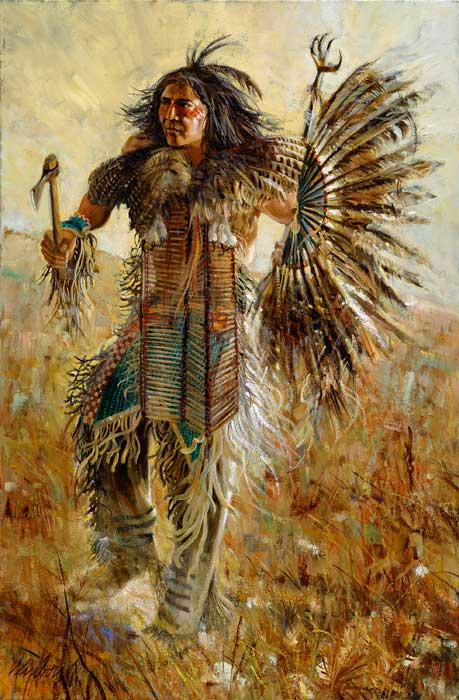the native american medicine man Native americans have been practicing medicine for thousands of years and  native american medicine  the medicine man combined rights of exorcism with.