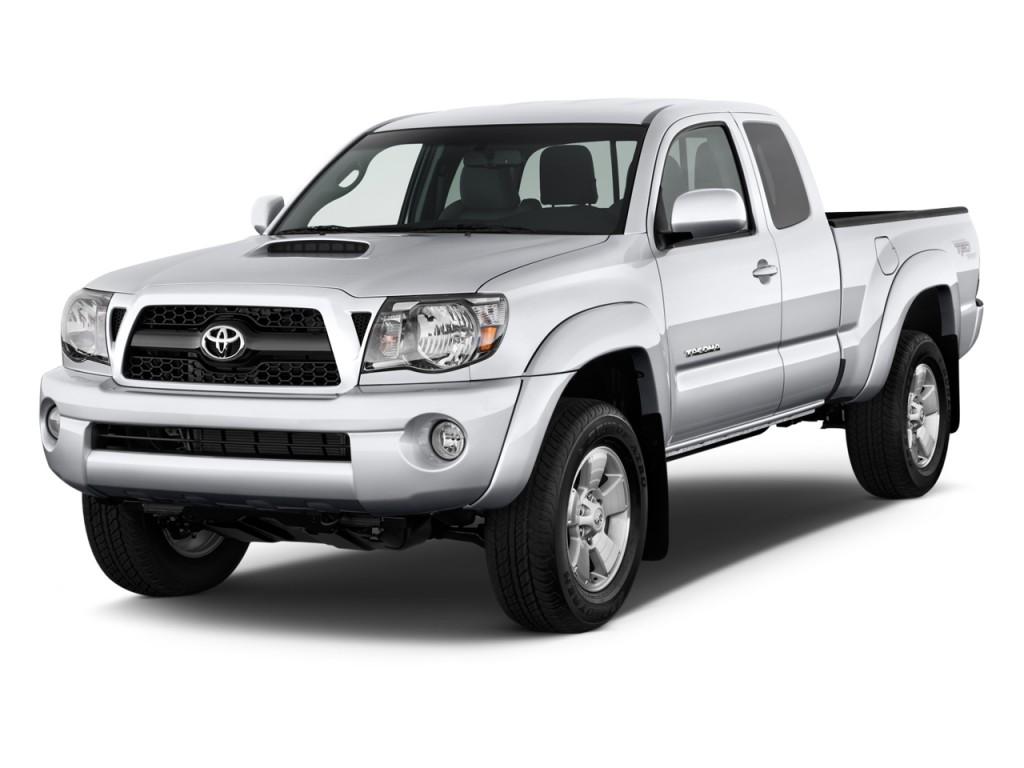 Toyota Pickup Trucks