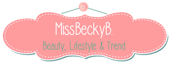 Beauty, Lifestyle & Trend | MissBeckyB.it