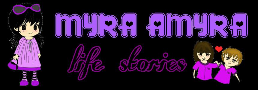 Myra Amyra
