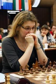 Échecs : Almira Skripchenko éliminée par la Polonaise Monika Socko © site officiel