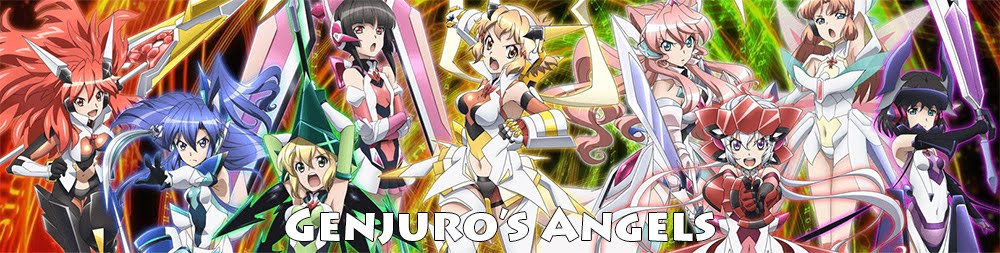 Genjuuro's Angels