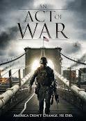 An Act of War (2015) ()
