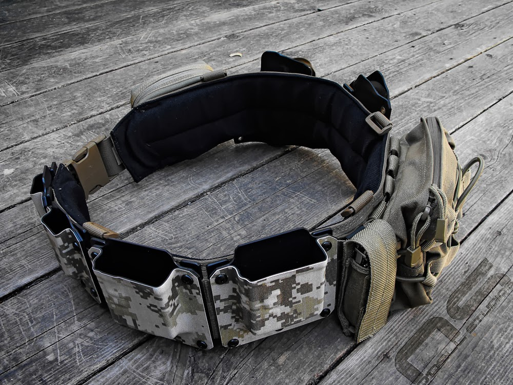 ats war belt kydex