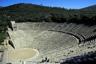 olimpia Juegos olimpicos en Grecia antigua
