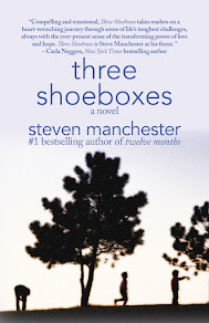 Three Shoeboxes - 27 July
