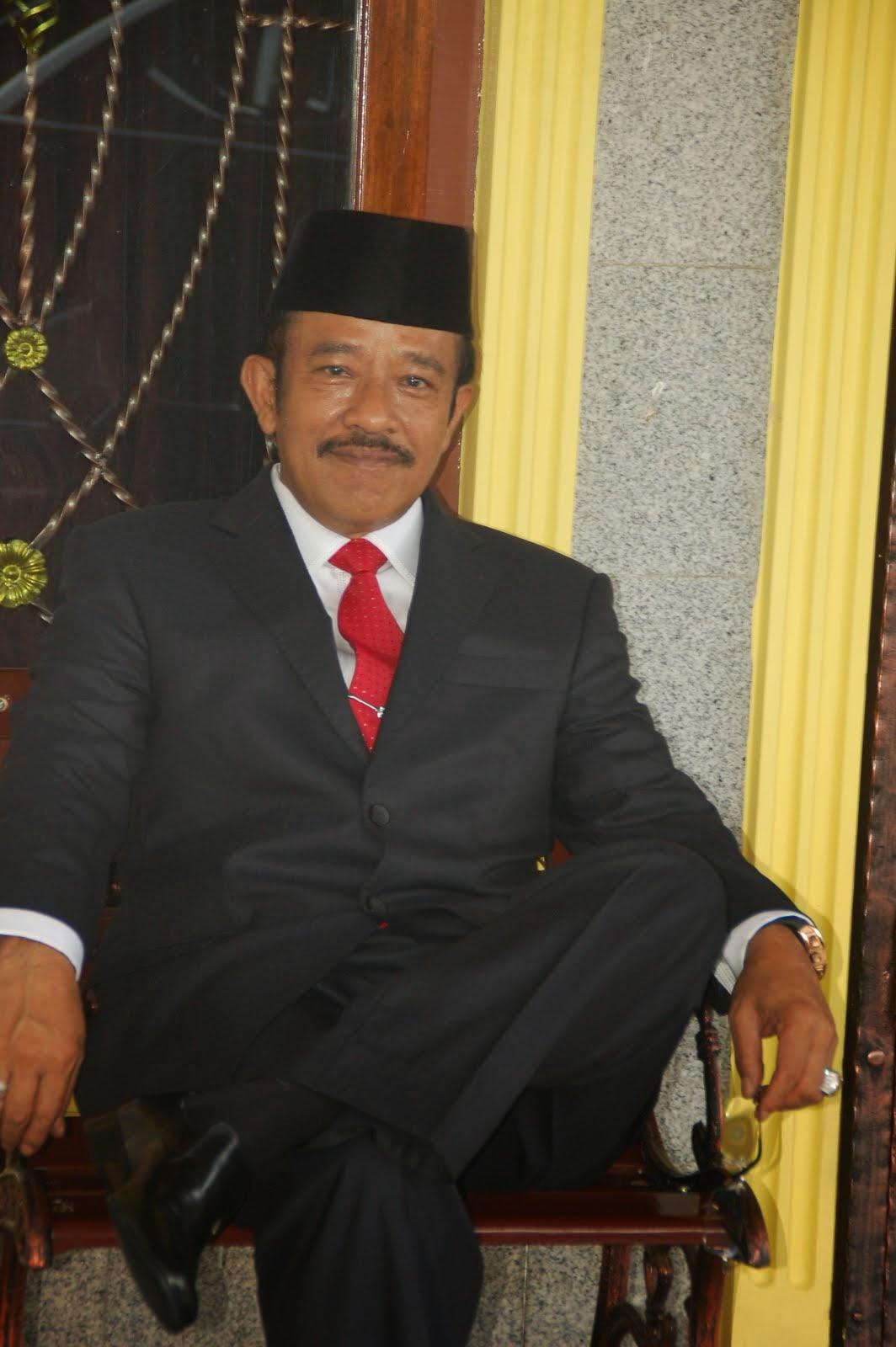 Gubernur Jambi Lantik Ir P Bernhard Panjaitan MM Jadi Kadis PU Provinsi Jambi