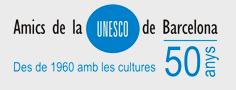 Amics de la Unesco Barcelona