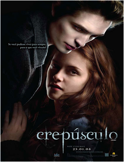 Crepusculo (Twilight) (2008)