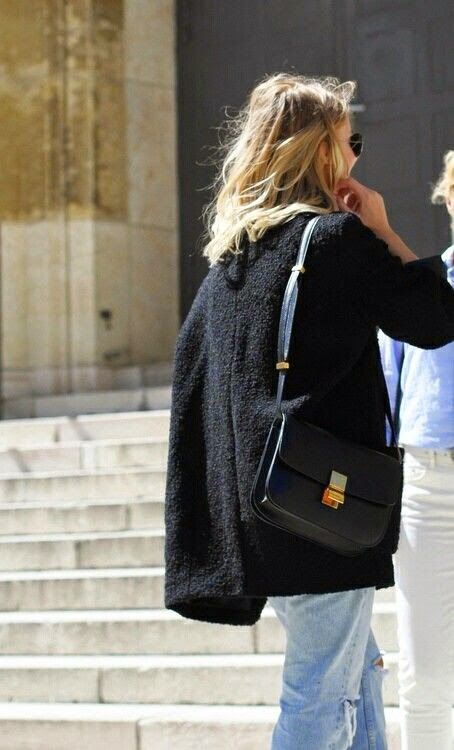 personal style blog style inspiration celine bag