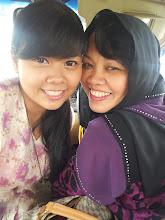 ibu and tasya