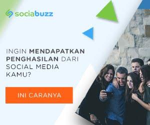 SociaBuzz