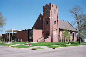 First Lutheran Church - morris mn