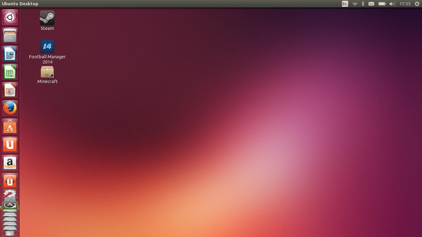 Ubuntu best linux