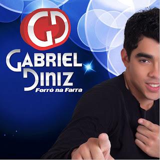 Forró na Farra e Gabriel Diniz em Caruaru-PE26-08-2011