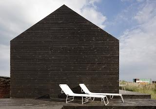 Carl Tuner Architects Casa de diseño