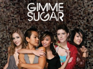 Gimme Sugar, Lesbian Reality-TV Watch Online lesmedia