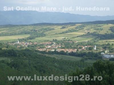 satul Ocolisu Mare