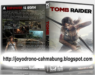 Tomb Raider 2013 Black Box Full Version