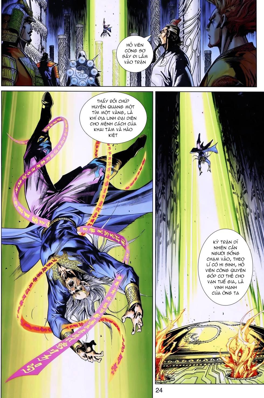 Thần binh huyền kỳ 3 - 3.5 tập 172 - 10
