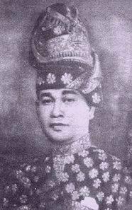 Sultan Osman Al Sani Perkasa Alam Shah