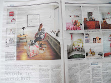 My previous home in Aftenposten 2013