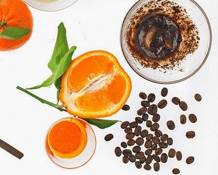 DIY: Exfoliante natural corporal a base de café, ¡funciona!