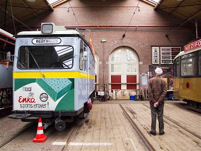 Openluchmuseum en Arnhem