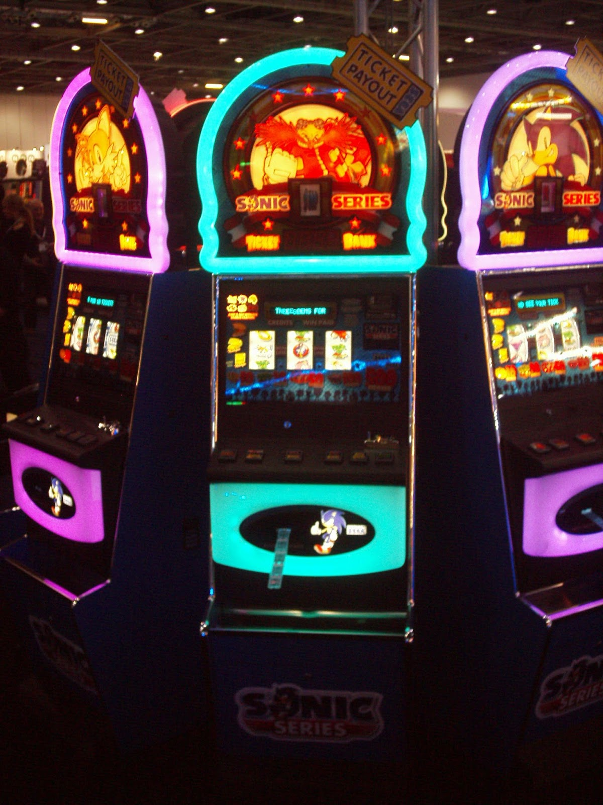 Video poker machines illinois