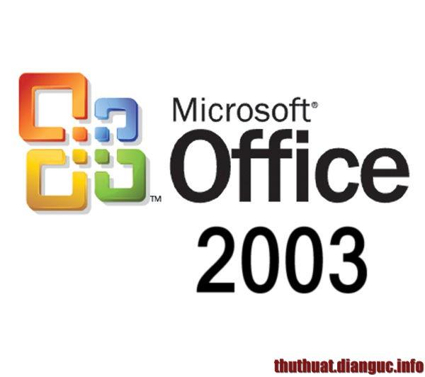 Download Office 2003 đọc được tất cả các bản office 2007 2010 2013