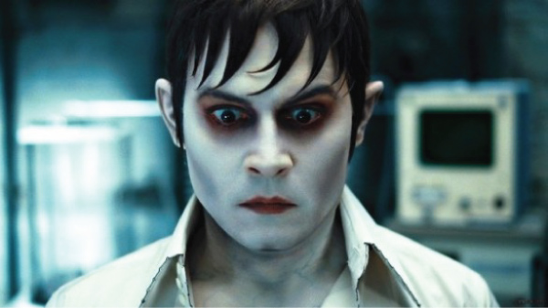 Dark Shadows, Sombras da Noite, johnny depp, tim burton