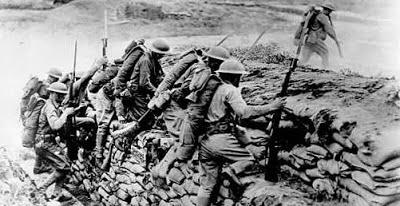 Películas de la I Guerra Mundial - Promociones El Norte de Castilla
