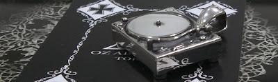 OZ ABSTRACT 吊咀 III - Underground Sound Series