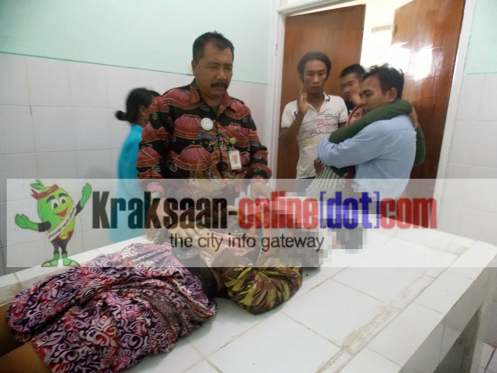 siswi kelas I MTs Negeri Paiton, Kabupaten Probolinggo tewas setelah mengalami kecelakaan