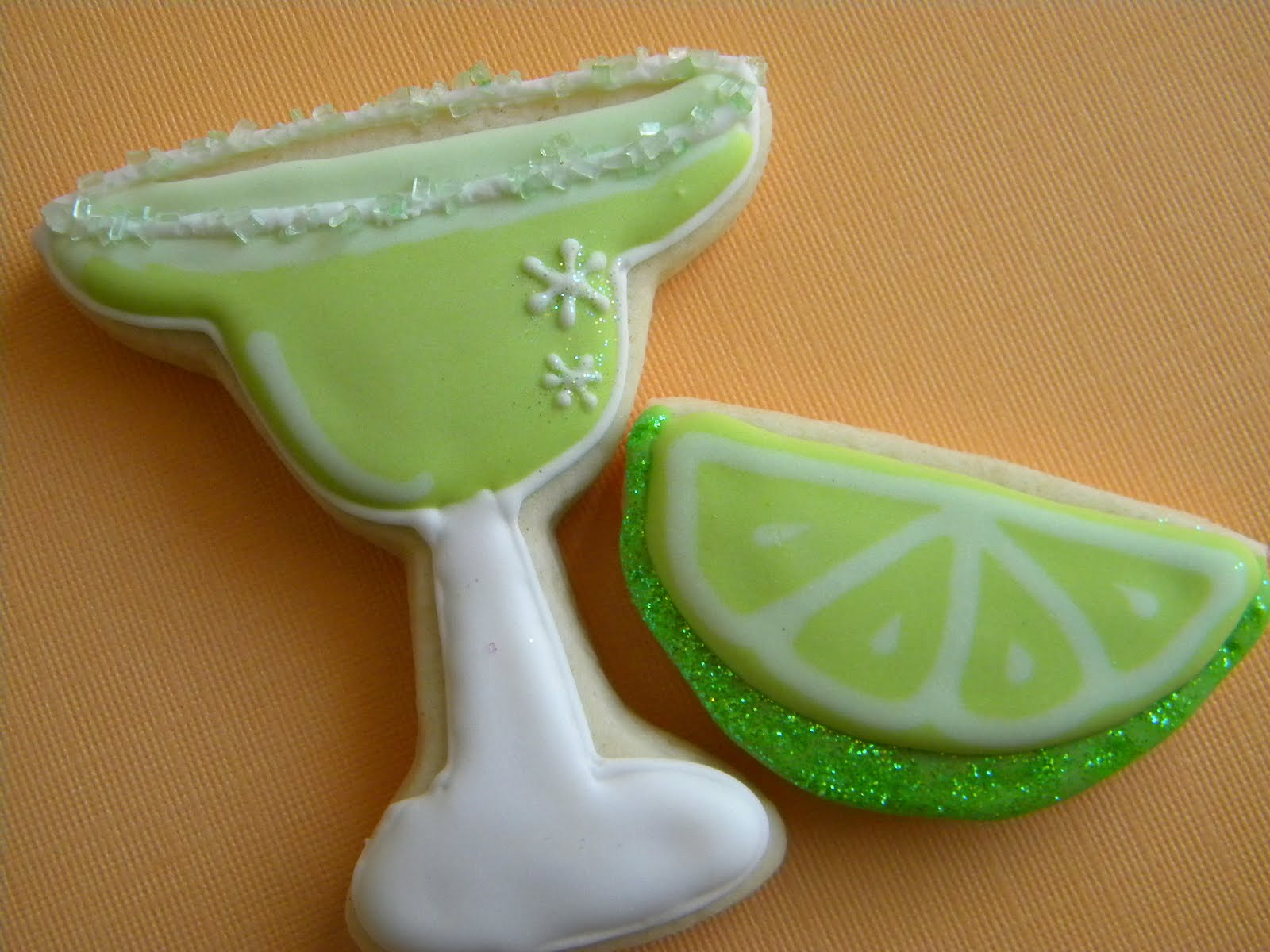 Next time I'm making some tequila shots to go with! :)