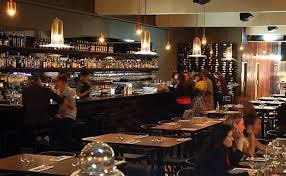 Mercy Bar + Eatery, Flinders Lane, Melbourne