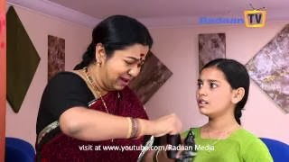 Vani Rani Promo Today 06-11-2013