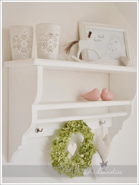 ulubiona stara półka / vintage shelf