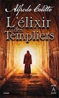 L'élixir des Templiers