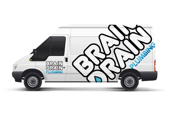Brain Drain Plumbing3