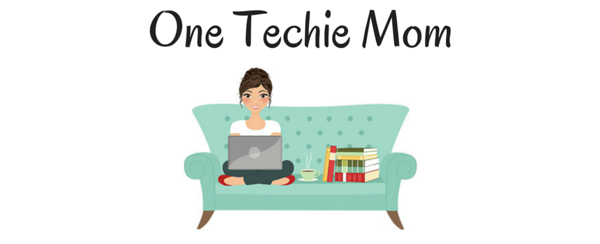 One Techie Mom