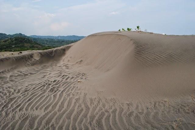 Gumuk Pasir, Padang Pasir Satu-Satunya Di Indonesia
