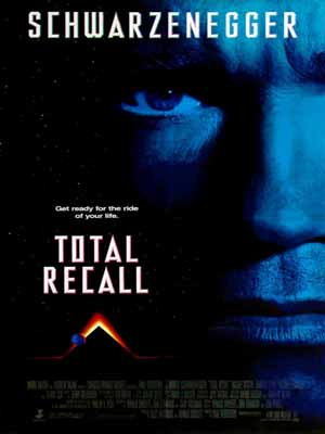 Tìm Lại Ký Ức - Total Recall (1990)