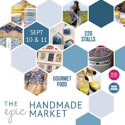 Handmade Market National Convention Centre