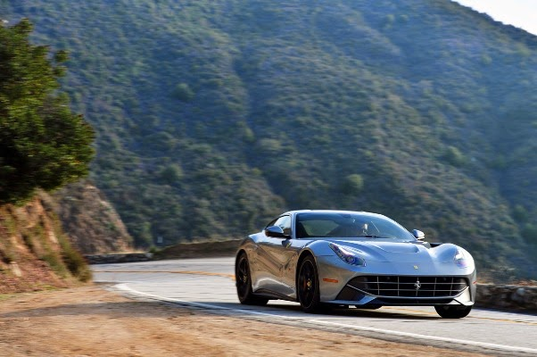 2014 Ferrari F12 Berlinetta Specifications, Pictures, Prices