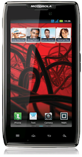 Motorola Droid RAZR HD Specs Revealed on Nenamark Website