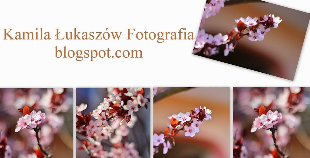 Kamila Łukaszów Fotografia