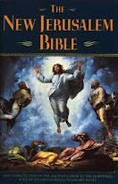 The New Jerusalem Bible @ Catholic Online