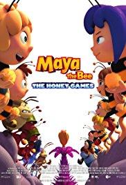 Watch Maya the Bee: The Honey Games Online Free 2018 Putlocker