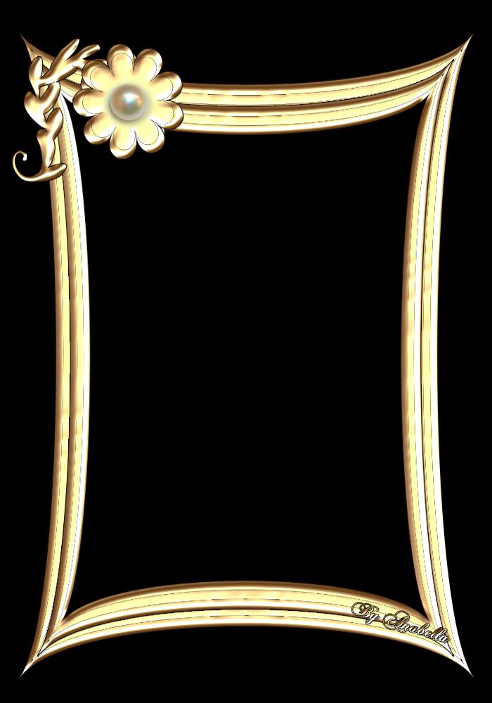 Marcos dorados car interior design for Marcos de fotos dorados